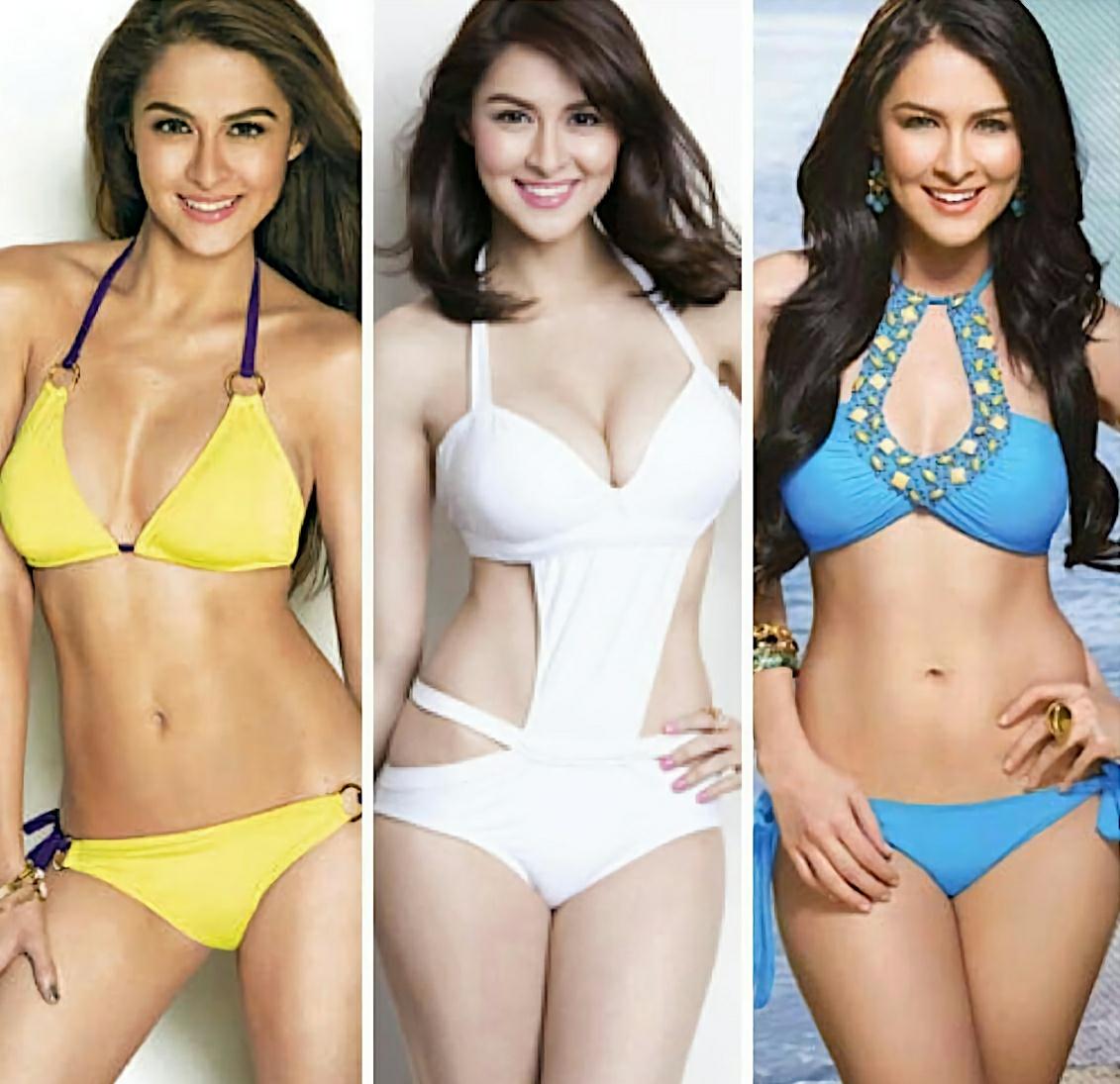 """""""Người đàn bà đẹp nhất Philippines"""" ngày càng quyến rũ nhờ chống đẩy cùng chồng - hình ảnh 5"""