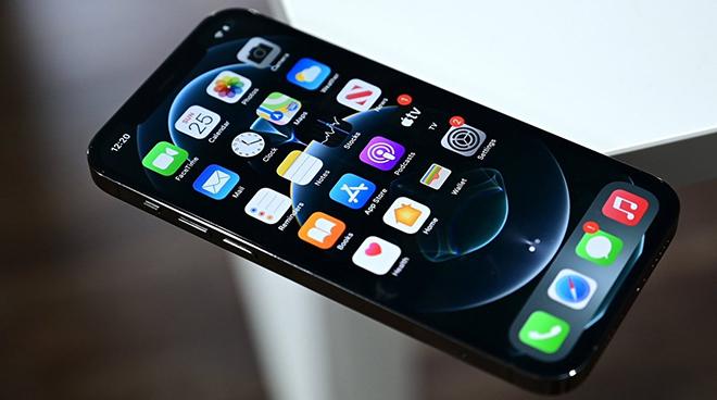 iPhone sẽ ngày một mỏng và bền hơn nhờ lý do này - 1