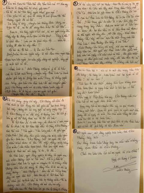 """Elvis Phương viết tâm thư gửi Hoài Linh giữa """"bão"""" dư luận từ thiện 13 tỷ đồng - 2"""