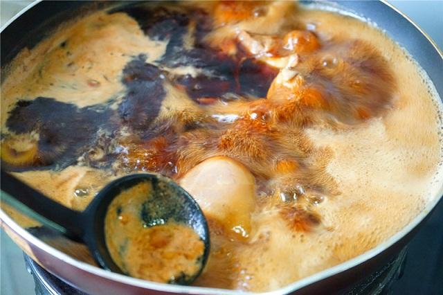 Cách làm món salad tim heo dưa chuột xua tan cái nóng ngày hè oi ả - 6