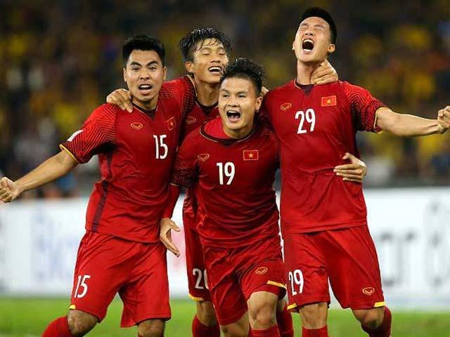 FIFA phán quyết vụ Triều Tiên bỏ vòng loại World Cup, ĐT Việt Nam phải cẩn trọng - 1