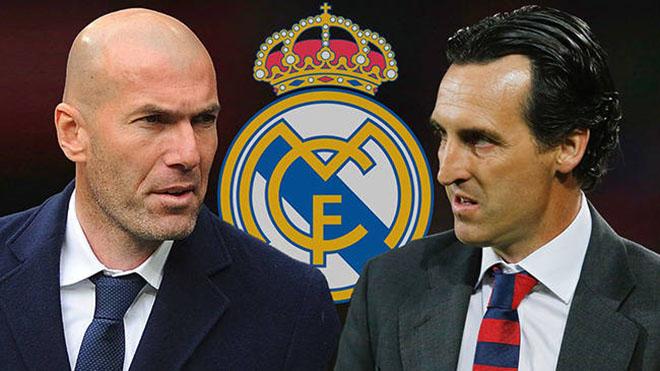 """HLV Emery hạ MU, 4 lần vô địch Europa League dễ """"lên đời"""" cùng Real Madrid - 3"""