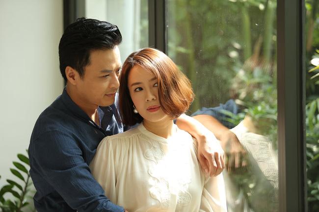 """Hồng Diễm nói không với cảnh hôn suốt 10 năm yêu trên phim, Hồng Vân """"kiêng"""" mía - hình ảnh 2"""