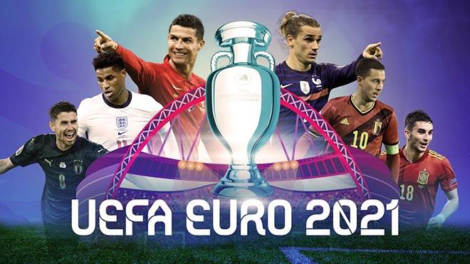 Euro 2021 nóng bỏng: Điều luật đặc biệt, nguy cơ thua trắng 0-3 vì Covid-19 - 1