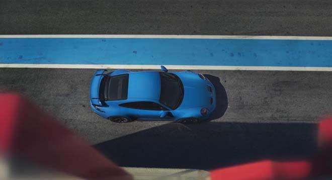 Porsche 911 GT3 2022 ra mắt, chào giá các đại gia từ 13,2 tỷ đồng - 9