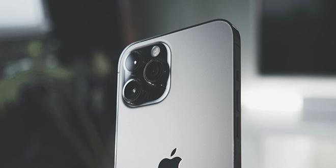 Đến cả iPhone 13 Mini cũng có tính năng của iPhone 12 Pro Max - 3