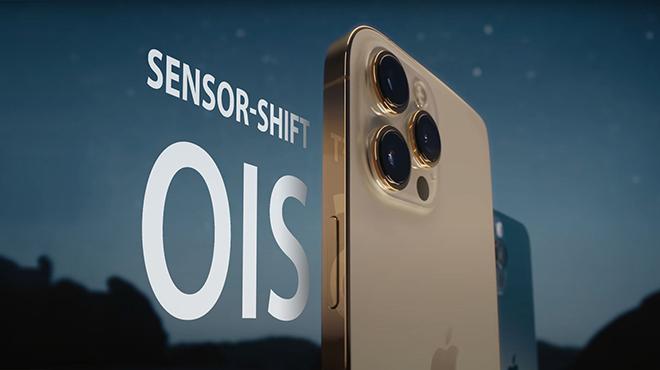 Đến cả iPhone 13 Mini cũng có tính năng của iPhone 12 Pro Max - 1