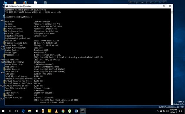 Cấu hình máy tính là gì, cách kiểm tra và phân loại máy tính theo cấu hình - 11