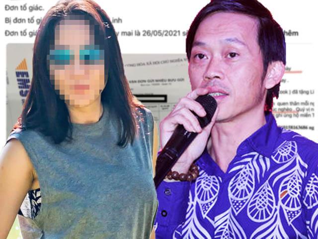 Người phụ nữ gửi đơn tố giác nghệ sĩ Hoài Linh lên công an TP.HCM là ai?
