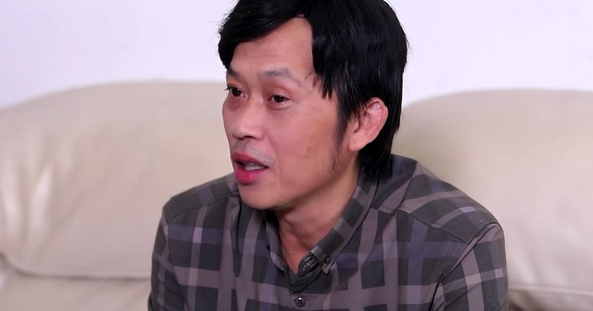 """Ông Đoàn Ngọc Hải viết tâm thư gửi Hoài Linh giữa """"tâm bão"""" 13 tỷ từ thiện - hình ảnh 3"""
