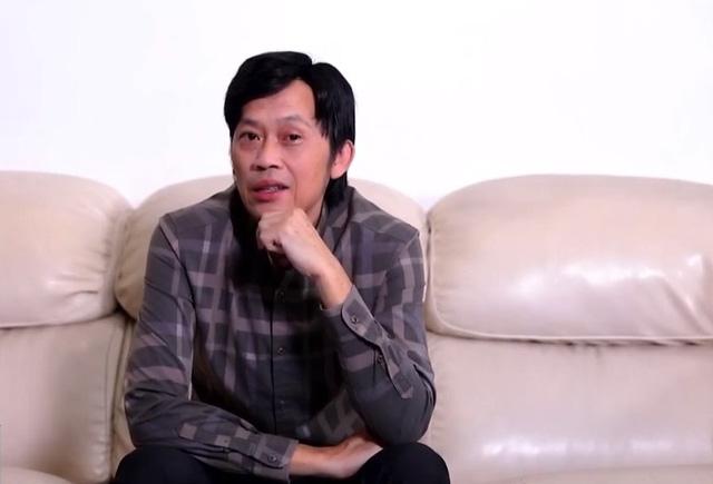 """Ông Đoàn Ngọc Hải viết tâm thư gửi Hoài Linh giữa """"tâm bão"""" 13 tỷ từ thiện - hình ảnh 2"""