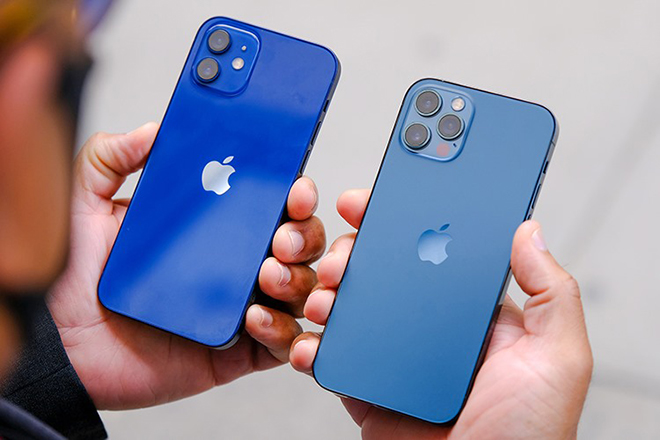 Mua iPhone 12 hay iPhone 12 Pro khi chênh tới hơn 8 triệu đồng? - 7