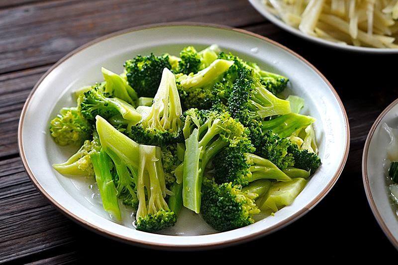 Thực đơn 4 món rau nhiều hơn thịt, không quá 100 nghìn đồng - 4