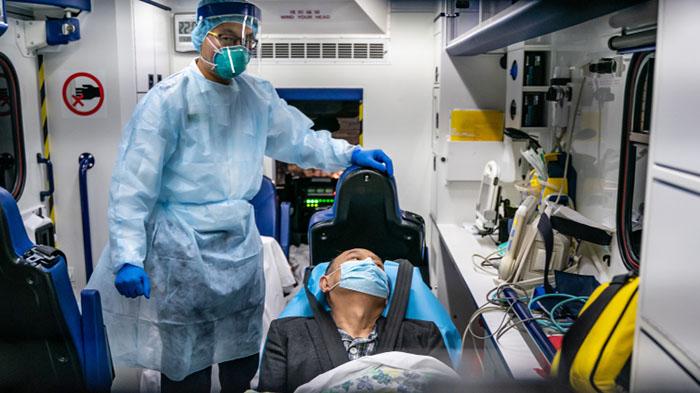 Trò chơi điện tử được phê duyệt làm thuốc điều trị cho những người đã khỏi COVID-19 - hình ảnh 2
