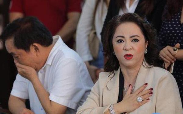 """Bà Phương Hằng không livestream, ông Dũng """"Lò Vôi"""" bất ngờ báo tin khiến CĐM xôn xao - hình ảnh 1"""