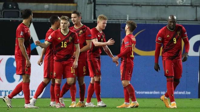 """Soi đội HOT nhất EURO: ĐT Bỉ số 1 thế giới & cơ hội cuối cho """"Thế hệ vàng"""" - 3"""