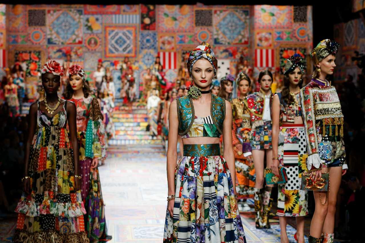 Thời trang thực tế trở lại với Tuần lễ thời trang nam Milan xuân/hè 2022 - hình ảnh 2