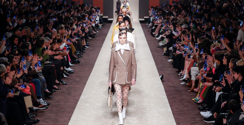 Thời trang thực tế trở lại với Tuần lễ thời trang nam Milan xuân/hè 2022 - hình ảnh 4