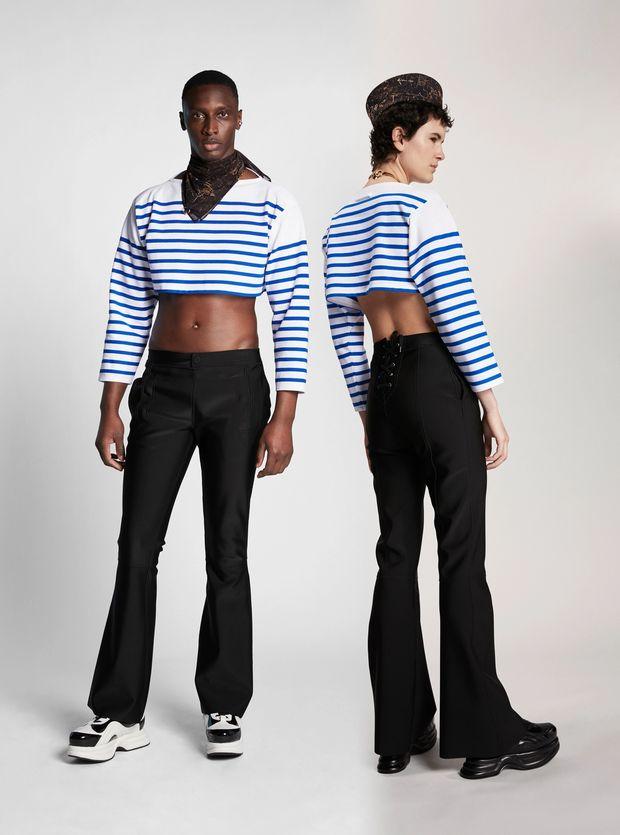 Sự trở lại đầy bất ngờ của bộ đôi trứ danh làng mốt Jean paul Gaultier - hình ảnh 6