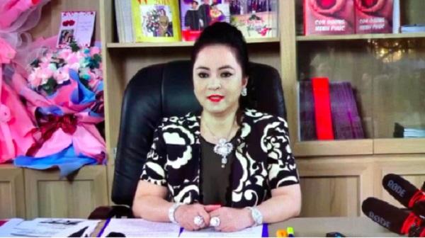 """Ông Dũng """"Lò Vôi"""" vừa tuyên bố livestream, Vy Oanh đăng đàn: """"Nhận lời xin lỗi từ CEO Phương Hằng"""" - hình ảnh 1"""