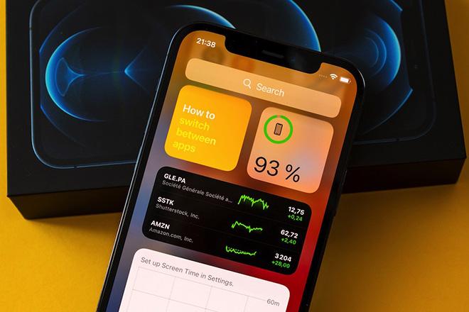 iPhone 12 Pro Max chỉ đạt hạng 4 về pin - có điều gì đó sai sai? - 1