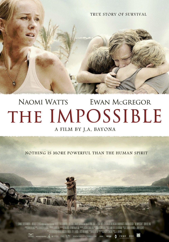 5 bộ phim về đề tài thảm họa choáng ngợp và đầy xúc động - hình ảnh 1
