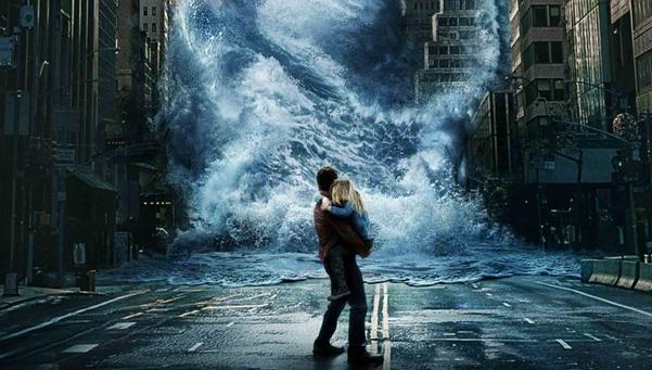5 bộ phim về đề tài thảm họa choáng ngợp và đầy xúc động - hình ảnh 2