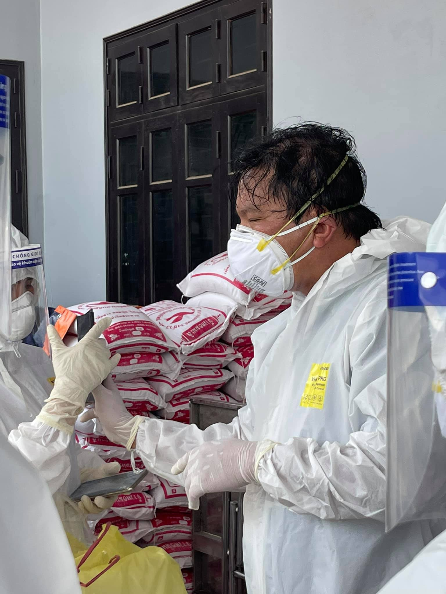 Bộ Y tế đề nghị Hà Nội cử 20 đội cấp cứu hỗ trợ Bắc Giang - hình ảnh 1