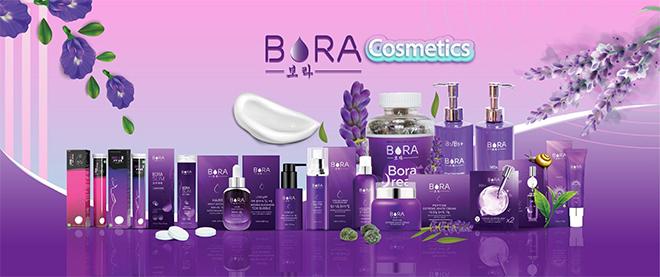 Bora Cosmetics - Thương hiệu mỹ phẩm khiến các tín đồ làm đẹp mê đắm - 1