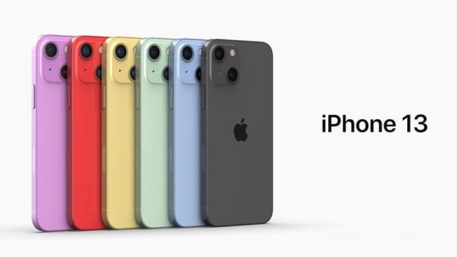 Màn hình 120Hz tuyệt đỉnh của iPhone 13 Pro đang được Samsung sản xuất - 4