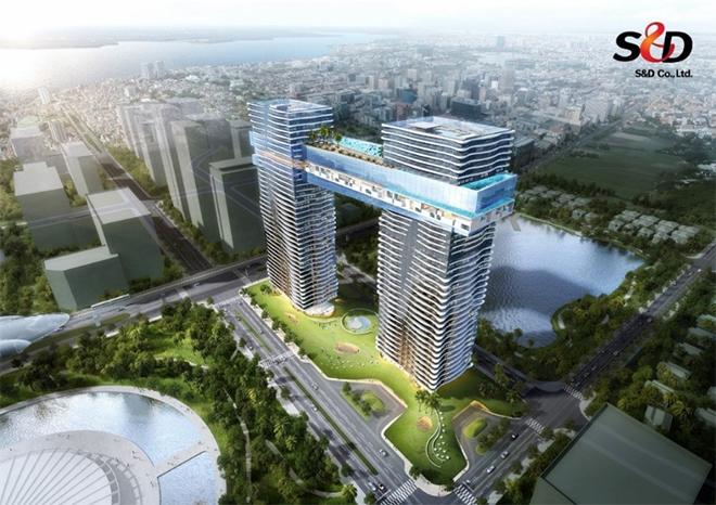 Starlake - Thành phố mơ ước trong tương lai - 2
