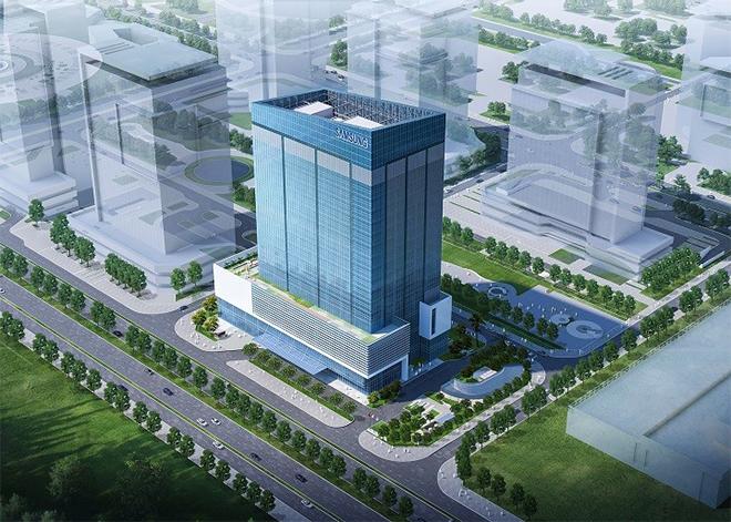 Starlake - Thành phố mơ ước trong tương lai - 3