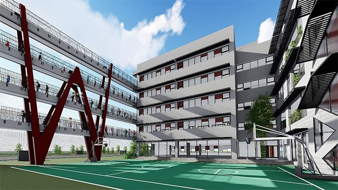 Starlake - Thành phố mơ ước trong tương lai - 5