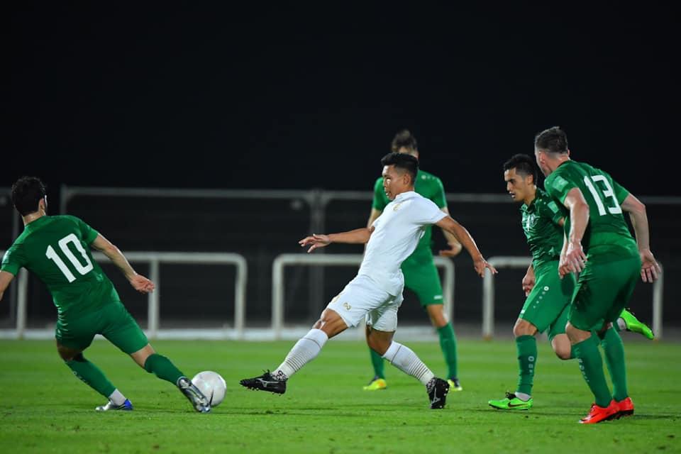ĐT Thái Lan thua tan nát Uzbekistan, run rẩy đua vé World Cup cùng Việt Nam - 3