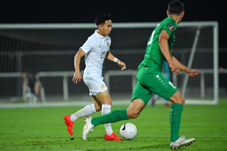 ĐT Thái Lan thua tan nát Uzbekistan, run rẩy đua vé World Cup cùng Việt Nam - 4