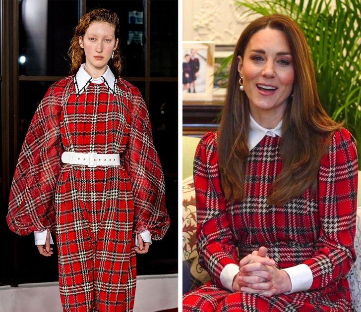 9 lần Kate Middleton diện phiên bản đặc biệt của hàng hiệu - hình ảnh 2