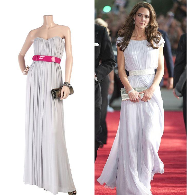 9 lần Kate Middleton diện phiên bản đặc biệt của hàng hiệu - hình ảnh 6