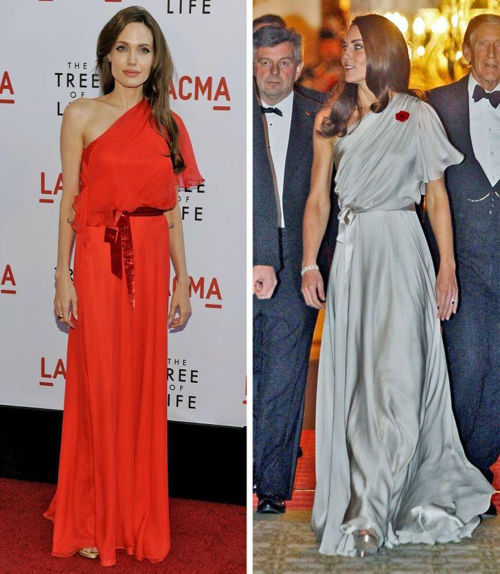 9 lần Kate Middleton diện phiên bản đặc biệt của hàng hiệu - hình ảnh 9