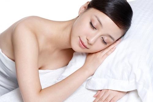 8 biện pháp làm đẹp khi say giấc để bạn xinh hơn vào hôm sau - hình ảnh 2