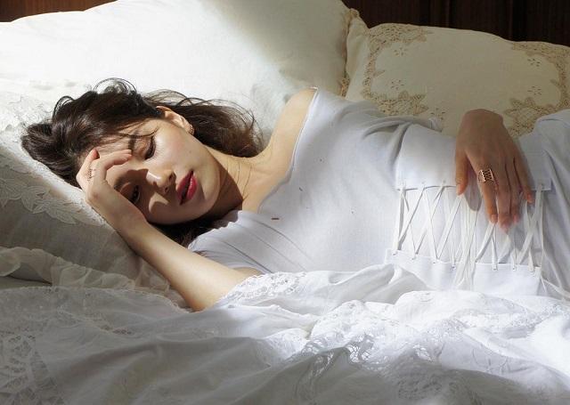 8 biện pháp làm đẹp khi say giấc để bạn xinh hơn vào hôm sau - hình ảnh 4