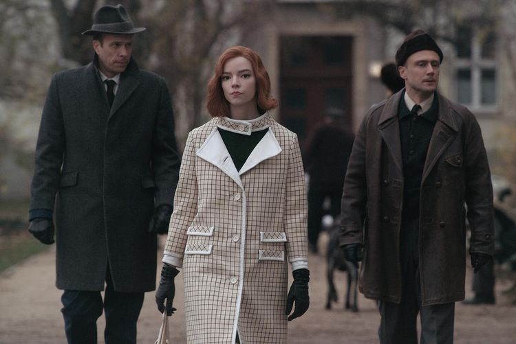 4 bộ phim truyền hình mang lại bữa tiệc thời trang mãn nhãn cho khán giả - hình ảnh 2