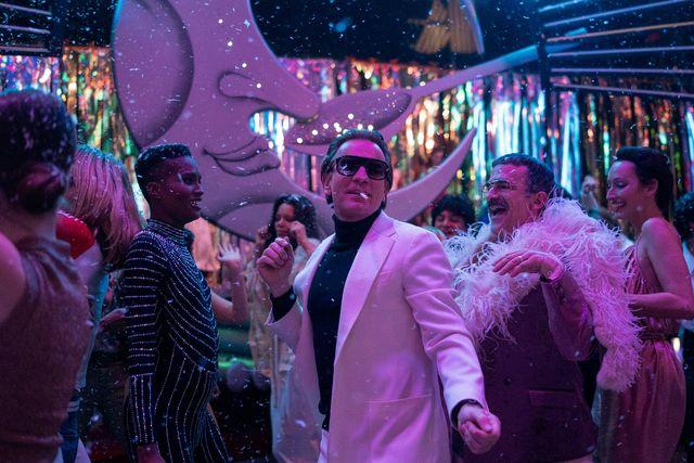 4 bộ phim truyền hình mang lại bữa tiệc thời trang mãn nhãn cho khán giả - hình ảnh 1