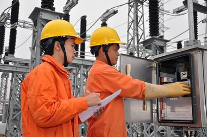 Kỷ lục lượng điện tiêu thụ toàn quốc bị phá vỡ chỉ sau 1 ngày - hình ảnh 1