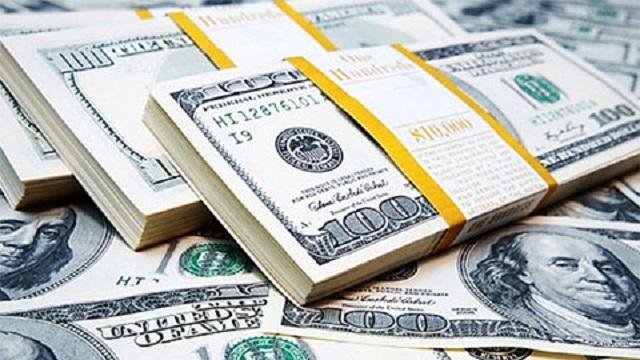 Tỷ giá USD hôm nay 3/6: Dữ liệu kinh tế tích cực thúc đẩy đồng bạc xanh đi lên - 1