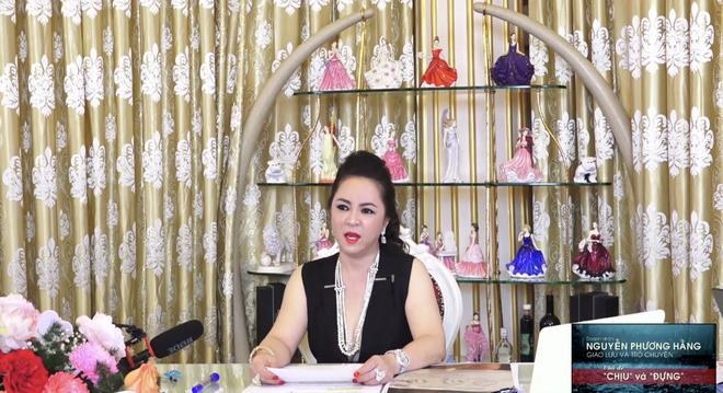 """Tranh cãi quyết liệt, bà Phương Hằng muốn ly hôn với ông Dũng """"Lò Vôi"""" sau 15 năm - 5"""