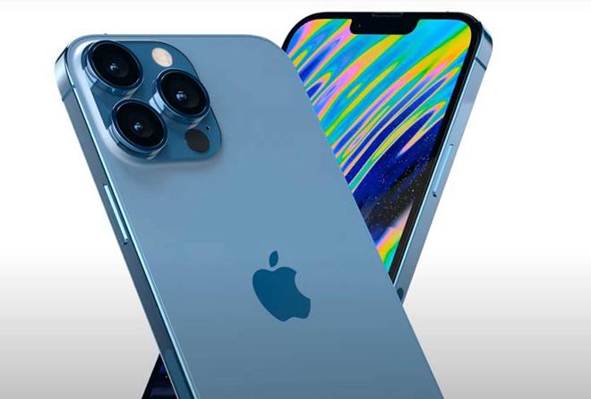 """iPhone 13 Pro Max năm nay sẽ có pin """"khủng"""" - 3"""