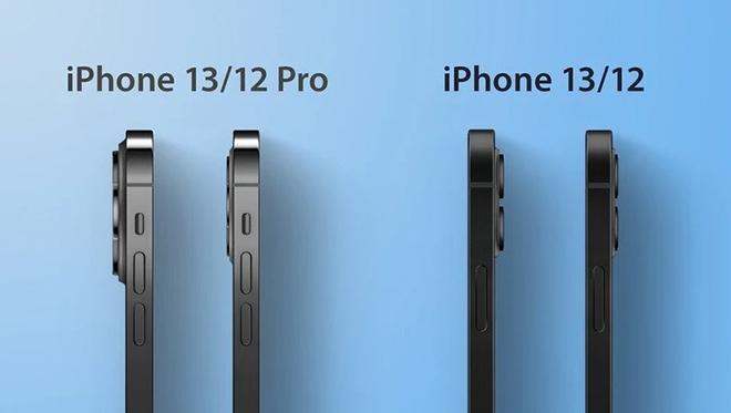 """iPhone 13 Pro Max năm nay sẽ có pin """"khủng"""" - 4"""