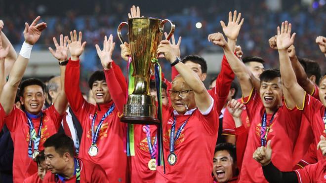 AFF Cup 2021 sẽ đá tập trung vào cuối năm nay - 1