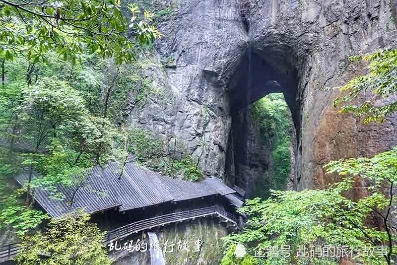 """Khu nghỉ mát được ví như """"Xứ sở thần tiên đẹp nhất Trung Quốc"""" - hình ảnh 5"""