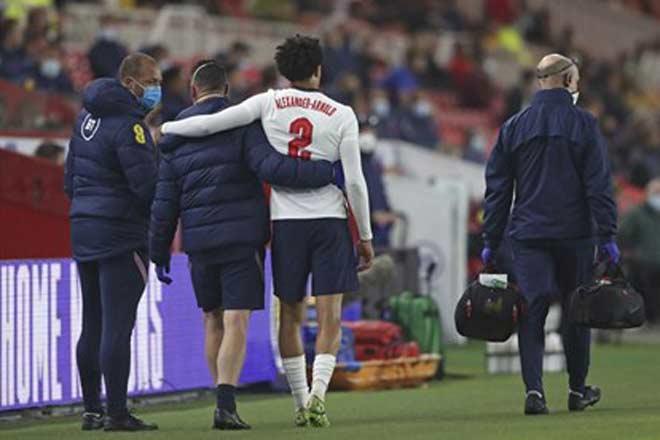 """""""Nghệ sĩ"""" Lingard nhận tin mừng: Dễ thay SAO Liverpool gặp nạn dự EURO 2021 - 3"""